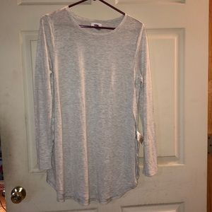 NWOT Women's Old Navy Flowy Long Sleeve